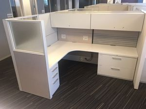 Nice Haworth 8x6 Office Cubicles for Sale in HUNTINGTN BCH, CA