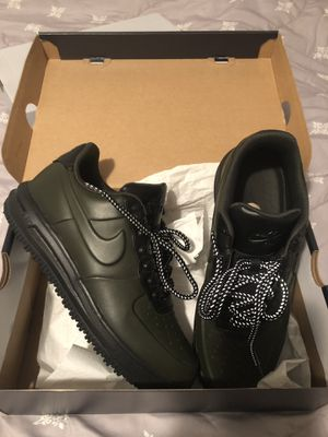 Men's Nike shoes size 8.5 brand new for Sale in Haines City, FL