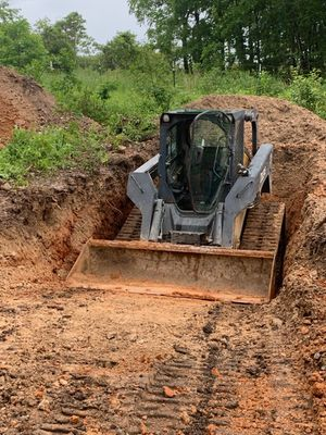 Dirt Work and Land Clearing for Sale in Crocker, MO