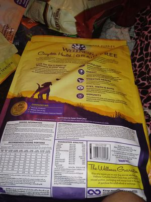 Dog food for Sale in Los Angeles, CA