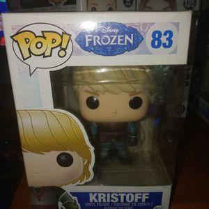 Funko Pop! Frozen - Kristoff #83 for Sale in Lakewood, CA