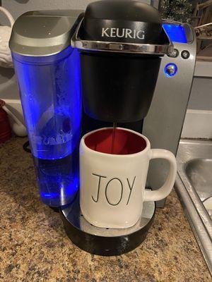 Keurig coffee machine for Sale in Lynnwood, WA