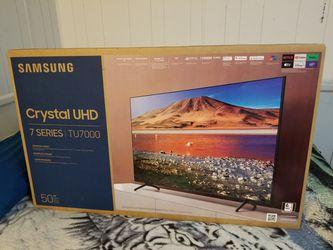 "Samsung Smart TV 50"" for Sale in Las Vegas,  NV"