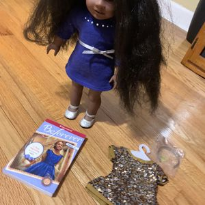 """Addy"" American Girl Doll for Sale in Detroit, MI"
