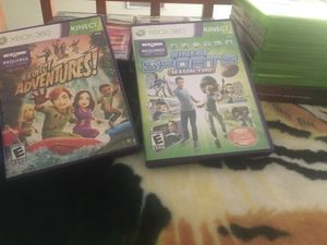Xbox 360 games for Sale in Hayward, CA