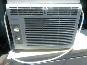 Window AC unit. 5000 BTU , you may test for Sale in San Diego, CA
