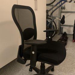 Office Adjustable Chair for Sale in Encinitas,  CA