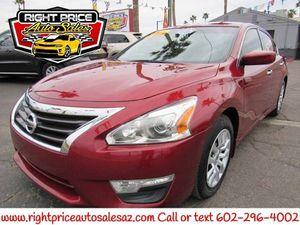 2015 Nissan Altima for Sale in Glendale, AZ