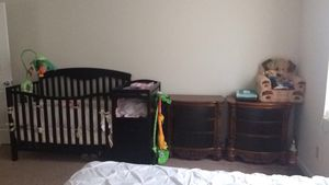 Like new ! Baby crib for Sale in Adelphi, MD