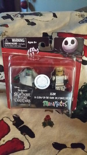 Nightmare Before Christmas for Sale in US