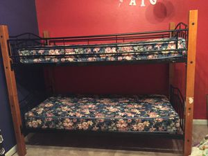 Fantastic Bunk Bed! for Sale in Pacifica, CA