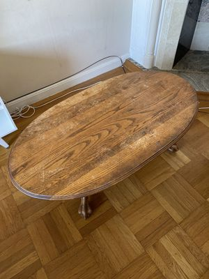 Coffee Table - FREE for Sale in San Francisco, CA