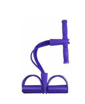VOLA VOVI Pedal Leg Puller with Supine Sit Up Rally Pull Rope Pedal for Sale in Homestead, FL