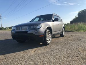 BMW X3 for Sale in Flint, MI
