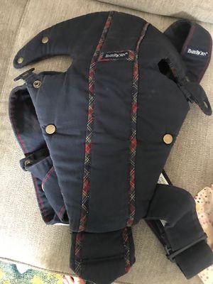 Baby Bjorn and diaper bag for Sale in Queen Creek, AZ