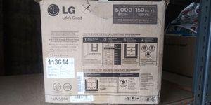 Air conditioner 5,000 BTU for Sale in Pomona, CA