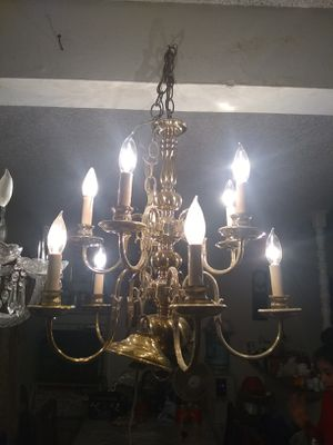 Chandelier for Sale in Costa Mesa, CA