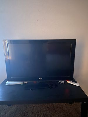 Lg tv for Sale in Riverview, FL