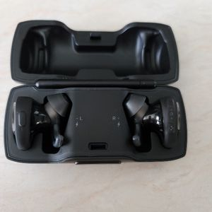 Bose Wireless Sport Head Phones for Sale in Phoenix, AZ