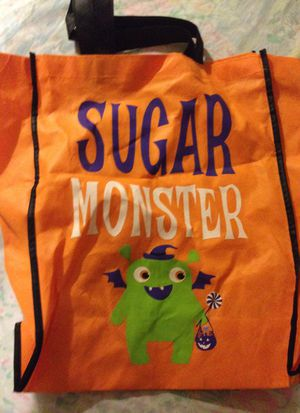 Halloween bag for Sale in Upland, CA