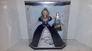 2 millenium barbie dolls for Sale in Rockaway, NJ