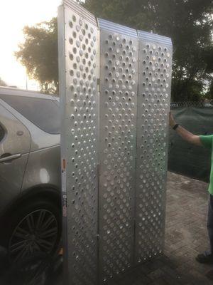 Rampa para ATV for Sale in Miami, FL
