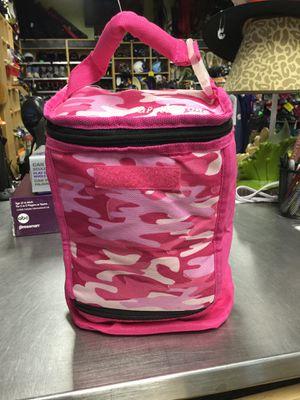 Arctic Zone Pink Camo Lunchbox for Sale in Matawan, NJ