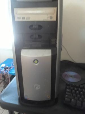 I need to get rid of a Compaq Presario desktop computer for parts or repair for Sale in Las Vegas, NV