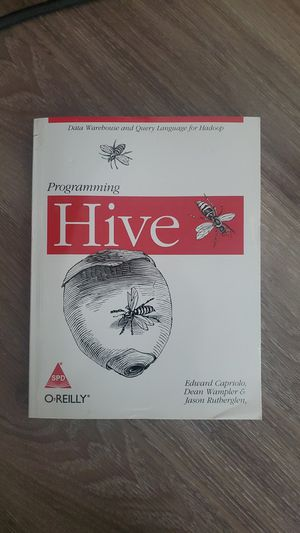 Programming hive for Sale in Mountain View, CA