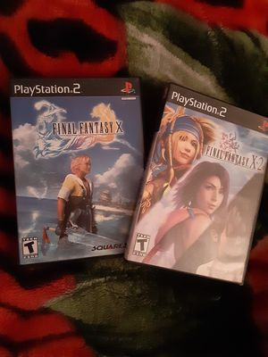 PS2 GAMES for Sale in Harbor City, CA