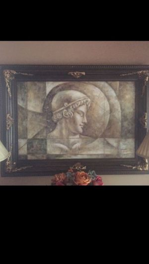 Large painting for Sale in Boca Raton, FL