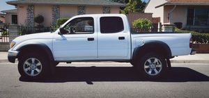 This is an excellent running 2003 Toyota Tacoma for Sale in Killeen, TX