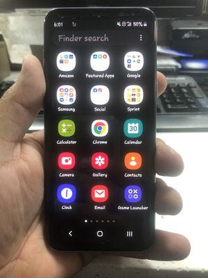 Galaxy 8s plus for Sale in Phoenix, AZ