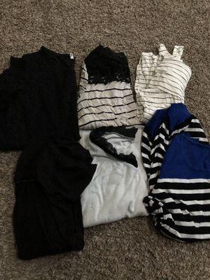 Maternity clothes for Sale in Chula Vista, CA