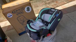 4ever car seat 4in 1 newin Box for Sale in Bloomington, CA