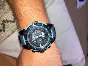 Invicta Marvel Limited Edition Black Panther Watch for Sale in Cecil, PA