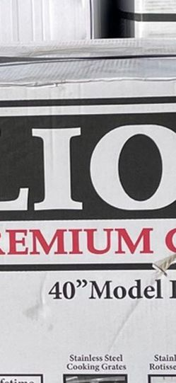 Bbq Island Accessories Lion Premium Grill Brand for Sale in Fontana,  CA
