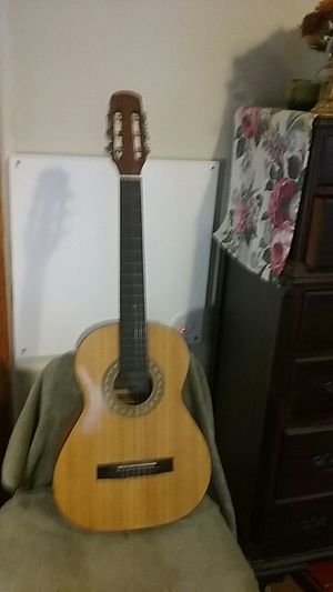 Vintage Acoustic Guitar for Sale in Philadelphia, PA