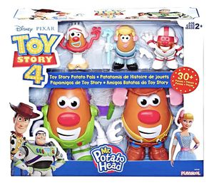 Toy Story 4 Mr. Potato Head Pals for Sale in Vernon, CA