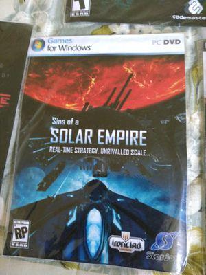 Games for PC for Sale in Farmville, VA