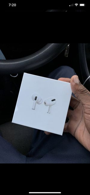 BRAND NEW SEALED APPLE AirPod Pro and 2nd gen for Sale in Miami, FL