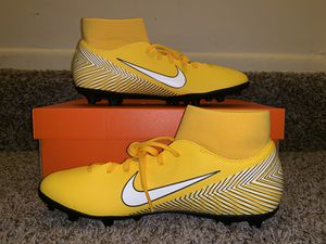 Nike cleats for Sale in Riverdale Park, MD
