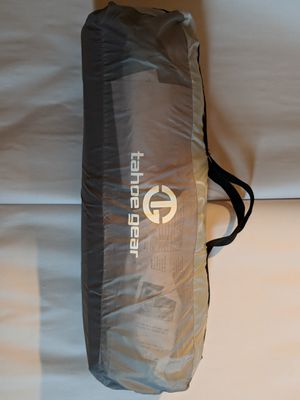 Tahoe gear one person camping tent for Sale in Saint Paul, MN