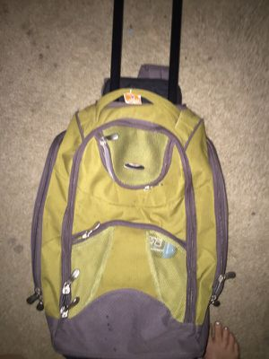 Dockers backpack for Sale in Annapolis, MD