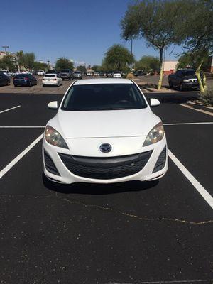 Mazda 3 for Sale in Glendale, AZ