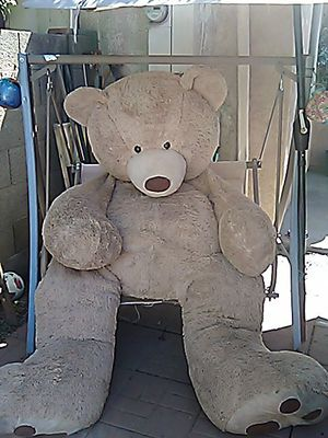 Extra Large Teddy Bear for Sale in Phoenix, AZ