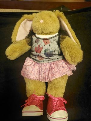 Build a Bear 3pk Bunny Set for Sale in Bend, OR
