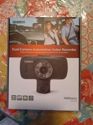 New dash camera for Sale in Fresno, CA