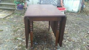 Table. antique for Sale in Durham, NC