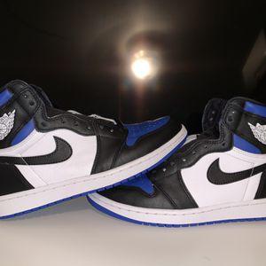 Jordan 1 - Royal for Sale in Oakland, CA